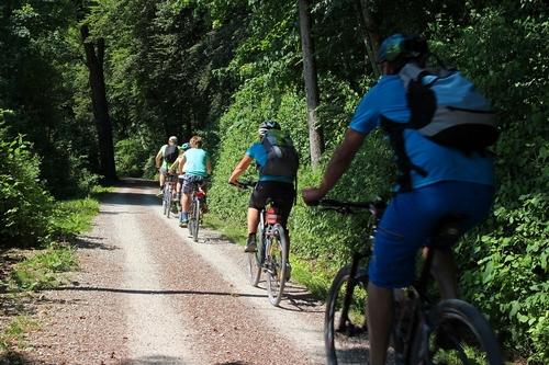 Cykle en lang tur